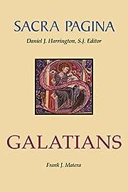 Galatians de Frank J. Matera