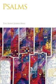 Saint John's Bible: Psalms de Donald Jackson