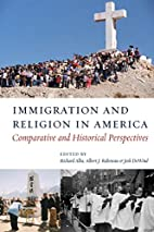 Immigration and Religion in America:…