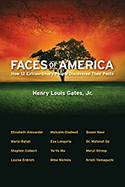 Faces of America: How 12 Extraordinary…