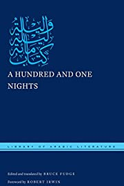 A Hundred and One Nights (Library of Arabic…