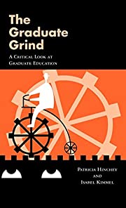 The Graduate Grind (Garland Reference…