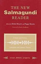 The New Salmagundi Reader by Robert Boyers