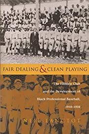 Fair Dealing and Clean Playing: The Hilldale…