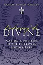 Embracing the Divine: Gender, Passion and…
