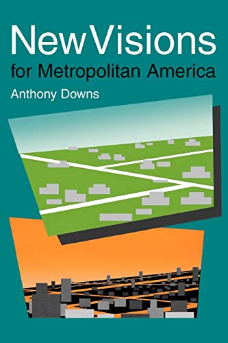 development of metropolitan areas development of