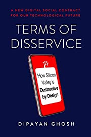 Terms of Disservice: How Silicon Valley Is…