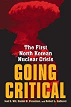 Going Critical: The First North Korean…