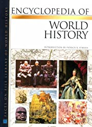 Encyclopedia of World History (Facts on File…