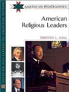 American Religious Leaders (American…