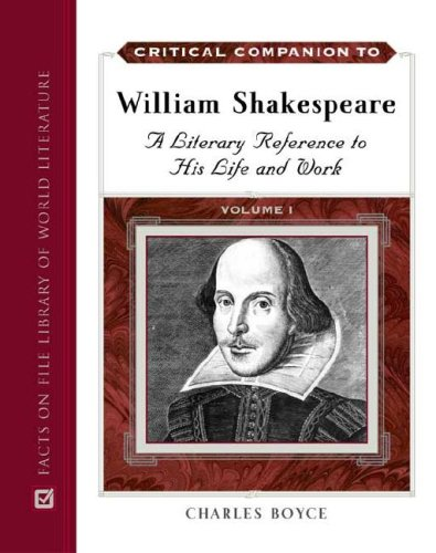 William Shakespeare Law and Justice - Essay