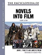 The Encyclopedia of Novels into Film by John…