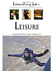 Extraordinary Jobs in Leisure af Alecia T.…