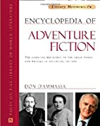 Encyclopedia of Adventure Fiction (Literary…