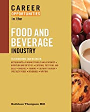 Career Opportunities in the Food and…