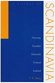 A History of Scandinavia: Norway, Sweden,…