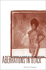 Aberrations in Black: Toward a Queer of…