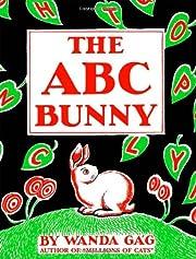 Abc Bunny (Fesler-Lampert Minnesota…