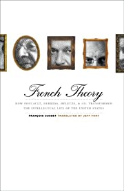 French Theory: How Foucault, Derrida,…