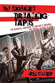 The England's Dreaming Tapes –…