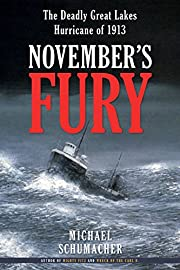 November's Fury: The Deadly Great Lakes…
