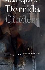 Cinders (Posthumanities) af Deceased Jacques…