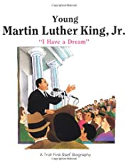 Young Martin Luther King Jr. - Pbk (Troll…