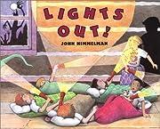 Lights Out! por John Himmelman