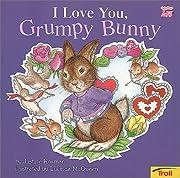 I Love You, Grumpy Bunny av Justine Korman