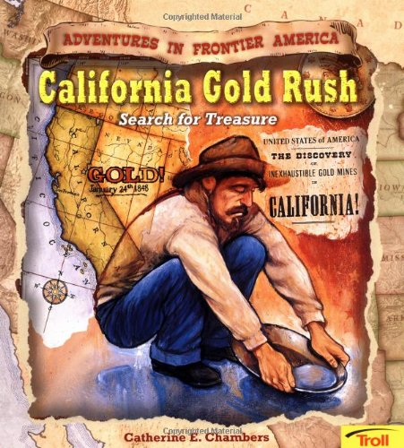 the significance of the gold rush in the history of california and san francisco