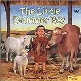 The little drummer boy / illustrated by Yoshi Miyake