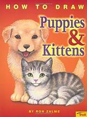 How To Draw Puppies & Kittens - Pbk de Zalme