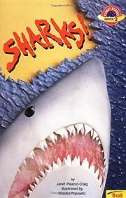 Sharks! (Planet Reader, Level 2) de Janet…