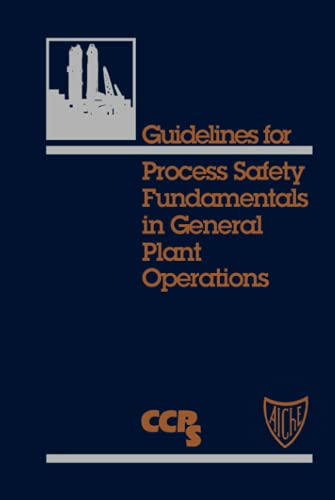PDF] Guidelines for Process Safety Fundamentals in General