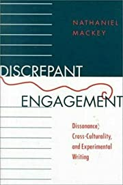 Discrepant Engagement: Dissonance,…