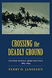 Crossing the Deadly Ground: United States…