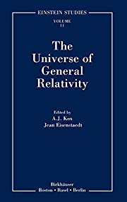 The Universe of general relativity