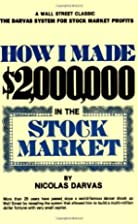 How I Made $2,000,000 In The Stock Market by…