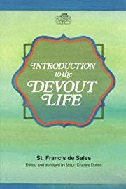 Introduction to the Devout Life di St.…