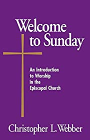 Welcome to Sunday: An Introduction to…