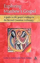 Exploring Matthew's Gospels (Personality…