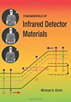 Fundamentals of Infrared Detector Materials…