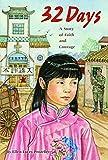 32 days : a story of faith and courage / written by Ellen Lucey Prozeller