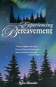 Experiencing Bereavement – tekijä: Helen…