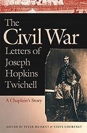 The Civil War Letters of Joseph Hopkins…
