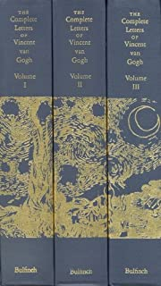 The Complete Letters of Vincent Van Gogh (3…