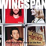 Wingspan / text from interviews with Paul McCartney ; text edited by Mark Lewisohn ; art direction: Norman Hathaway
