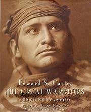 The great warriors av Edward S. Curtis