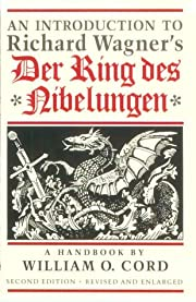 An Introduction to Richard Wagner's Der Ring…
