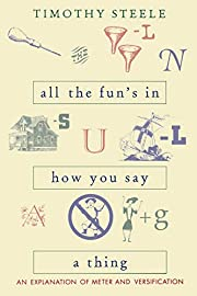 All The Funs In How You Say A Thing: An…